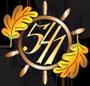 Школа 541 Курортного района Логотип